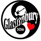 Glastonbury 2016 by Mike Paget