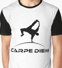 Carpe Diem dance Graphic T-Shirt