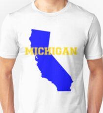 Michifornia Unisex T-Shirt