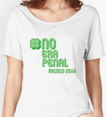 #NoEraPenal - No era penal Women's Relaxed Fit T-Shirt