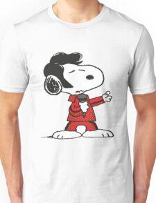 elvis Unisex T-Shirt