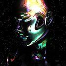 Star Mind III by Hugh Fathers