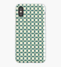 Green Grover iPhone Case/Skin
