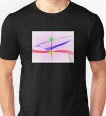Balancing Unisex T-Shirt