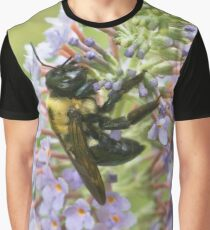 Dusted with Pollen Graphic T-Shirt