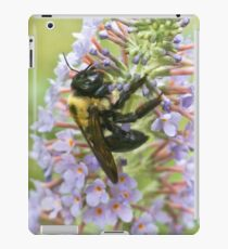 Dusted with Pollen iPad Case/Skin