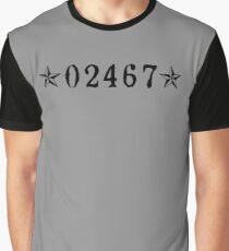 Middlesex (Boston) Graphic T-Shirt