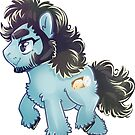 Charles Pony by kamidog