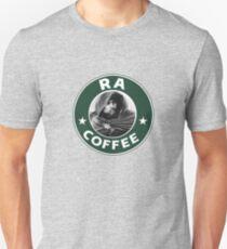 Ranger's Apprentice Coffee T-Shirt