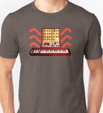 EMS VCS3 amazing design! Unisex T-Shirt