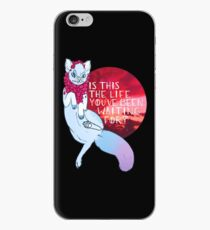 ask yourself iPhone Case