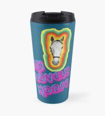 Fr. Ted - My Lovely Horse Travel Mug