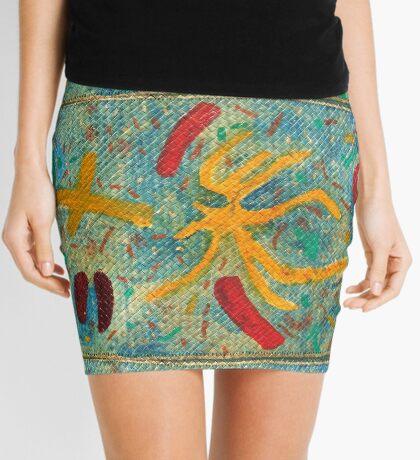 Mat 4 Mini Skirt