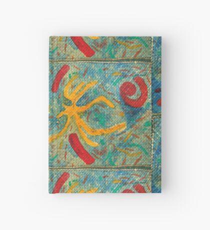 Mat 4 Hardcover Journal