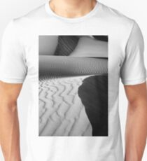 Dune Patterns, Western Australia T-Shirt