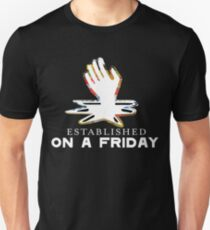 Radiohead - ON A FRIDAY T-Shirt