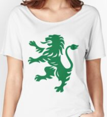 Lisbon Lion Women's Relaxed Fit T-Shirt