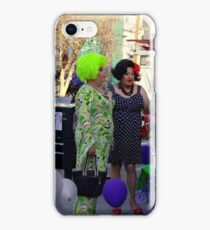 A Sequential Event iPhone Case/Skin
