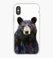 Schwarzbär iPhone-Hülle & Cover