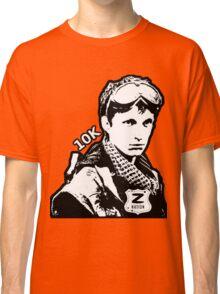 Z Nation: 10K Classic T-Shirt