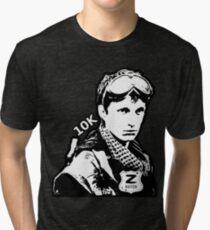 Z Nation: 10K Tri-blend T-Shirt