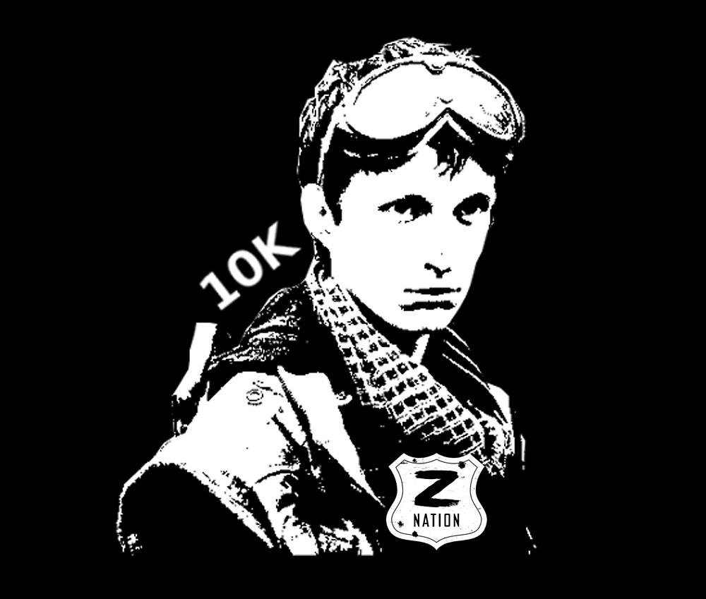 Z Nation: 10K by LiviByTheBook