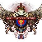 Archery Legends by corsetti