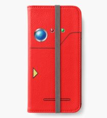 trainers index iPhone Wallet/Case/Skin