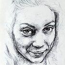 biro smile by deborahtun