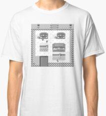 Pallet Town Classic T-Shirt