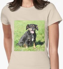 Penny Womens Fitted T-Shirt