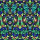 Waverz 3 by Sue Duda