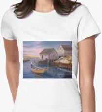 Peggys Cove Sunset T-Shirt