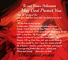 WHO WILL PROTECT US... OMG..HOW TERRIBLE by SherriOfPalmSprings Sherri Nicholas-