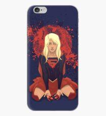 Krypton iPhone Case