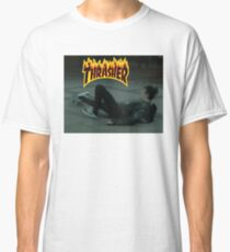 Matty Healy - Thrasher Classic T-Shirt