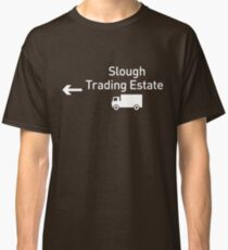 Slough Trading Estate Classic T-Shirt