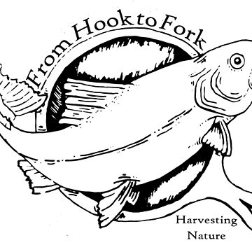 Hook to Fork by HarvestingNatur