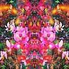 The Amazing Garden by Scott Mitchell