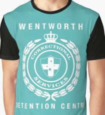 Wentworth  Graphic T-Shirt