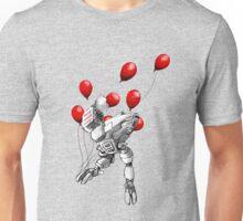 Catapult 99 rote raketen Unisex T-Shirt