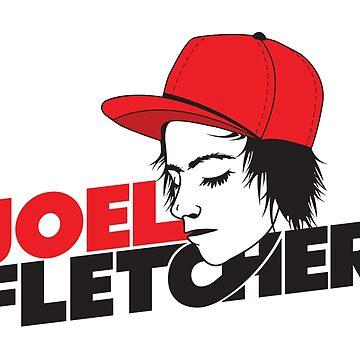JOEL FLETCHER  by NTTCK