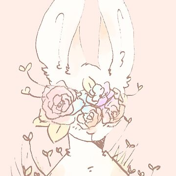 Poor Rabbit by ATinyShadow