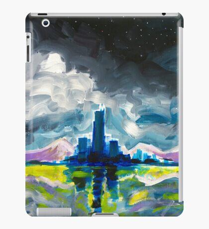 Majestic Midnight iPad Case/Skin