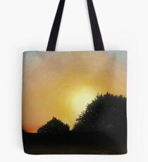 Empty Skies Tote Bag