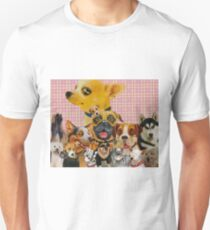 Dogs are Fun T-Shirt