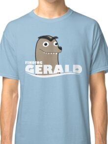 Finding Gerald Classic T-Shirt