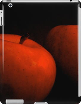 Red Apples by Stephen Thomas