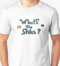 What's The Stitch? T-Shirt