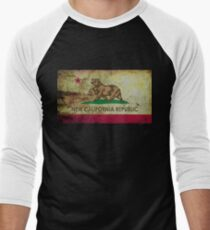 New california republic grunge T-Shirt